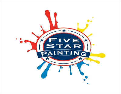 Five Star Painting of San AntonioLogo