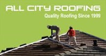All City RoofingLogo